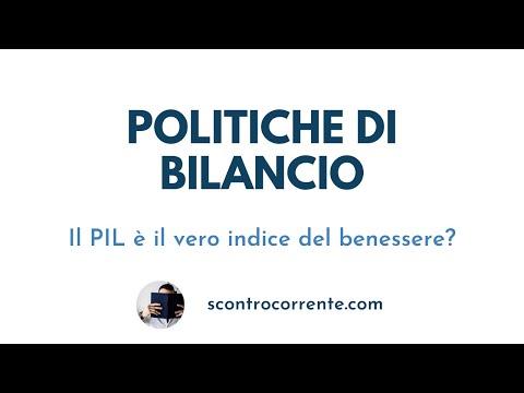 """Politiche di Bilancio e PIL - Episodio 10 """"Principi di Economia"""""""