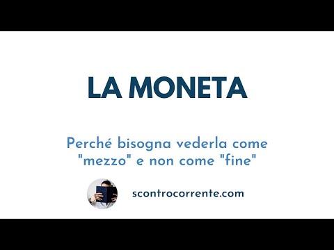 """La Moneta - Episodio 7 """"Principi di Economia"""""""