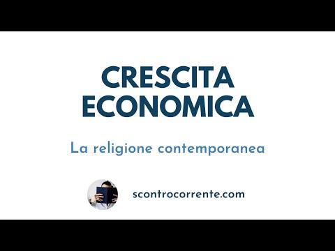 """Crescita Economica - Episodio 8 """"Principi di Economia"""""""