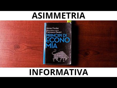 """ASIMMETRIA INFORMATIVA - Episodio 2 """"Principi di economia"""""""