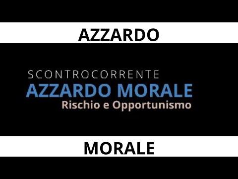 """Azzardo morale - Episodio 6 """"Principi di economia"""""""