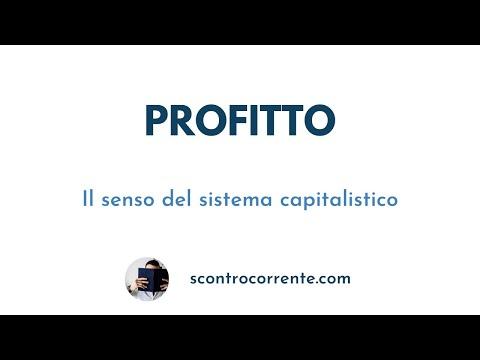 """Profitto - Episodio 10 """"Il capitale"""""""