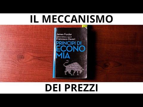 """IL MECCANISMO DEI PREZZI - EPISODIO 3 """"PRINCIPI DI ECONOMIA"""""""